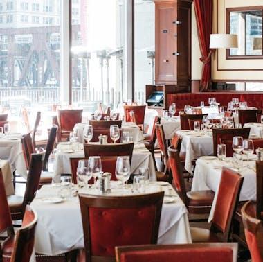 Chicago Cut Steakhouse feature image