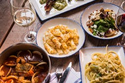 Coco Pazzo - SoHo - New York - The Infatuation