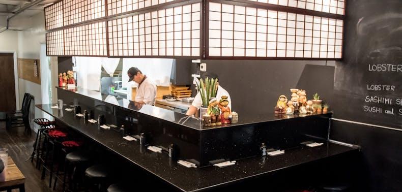 Da-Wa: Joseph's Sushi and Ramen