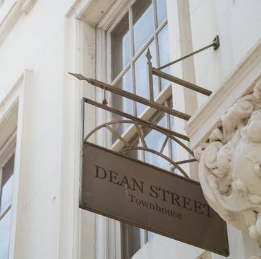 Dean Street Townhouse feature image