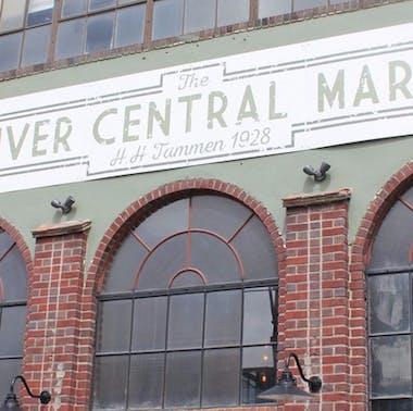 Denver Central Market feature image