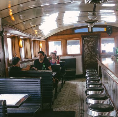 Diner feature image