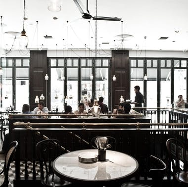 Dishoom Covent Garden feature image