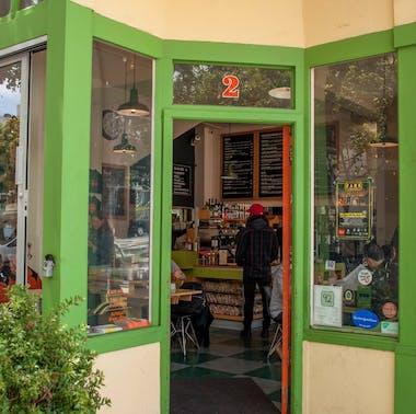 Duboce Park Cafe feature image