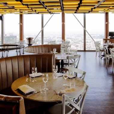 Duck & Waffle feature image