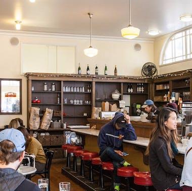 Elmwood Cafe feature image