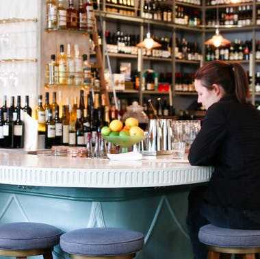 Esters Wine Shop & Bar feature image