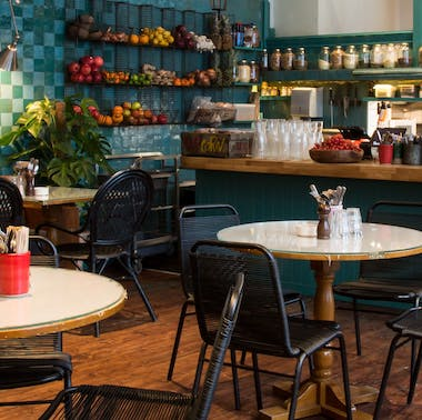 Farm Girl Cafe feature image