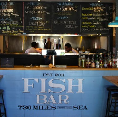 Fish Bar feature image