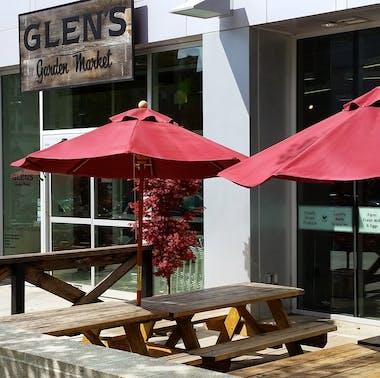 Glen's Garden Market feature image
