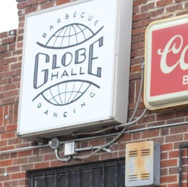 Globe Hall feature image