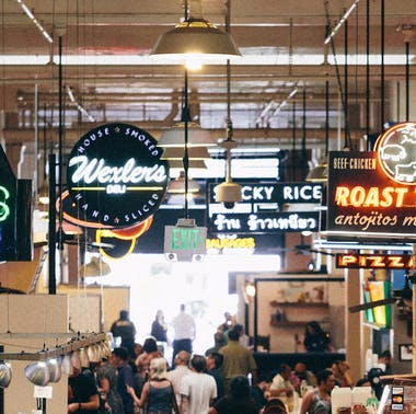 Grand Central Market feature image