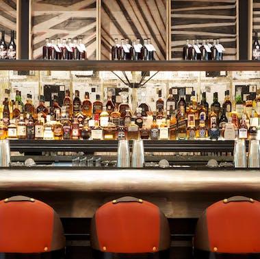 Ham Yard Bar  feature image