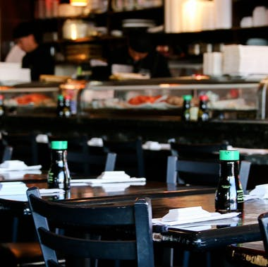 Hara Sushi feature image