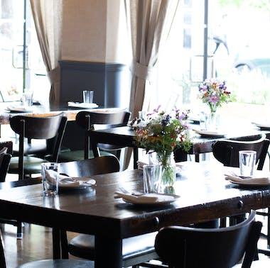 Heritage Restaurant & Caviar Bar feature image