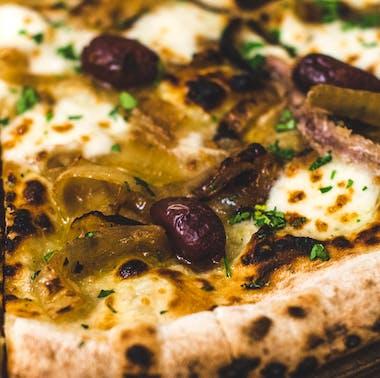 Homeslice Pizza Fitzrovia feature image
