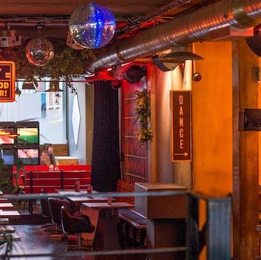 Hoxton Square Bar & Kitchen feature image