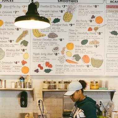 Hudson Market feature image