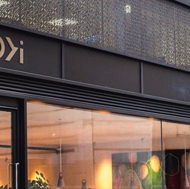 Ikoyi London feature image