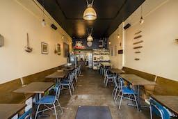 Il Corvo - Pioneer Square - Seattle - The Infatuation