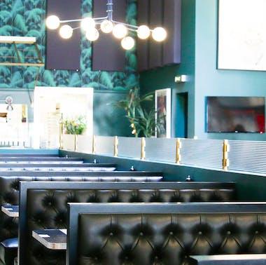 Ingo's Tasty Diner feature image