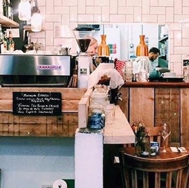 Jar Kitchen feature image