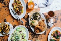 Jct Kitchen Bar West Midtown Atlanta The Infatuation