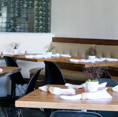 Kali Restaurant feature image