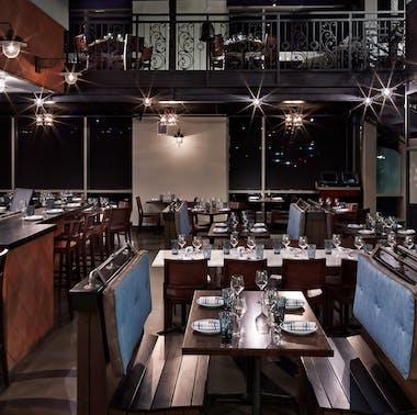 Kapnos Taverna feature image