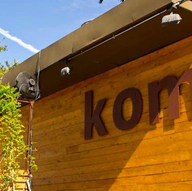 Komé feature image