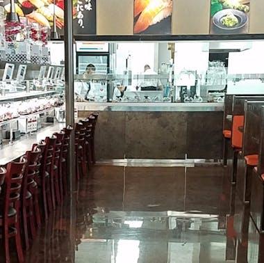 Kula Sushi feature image