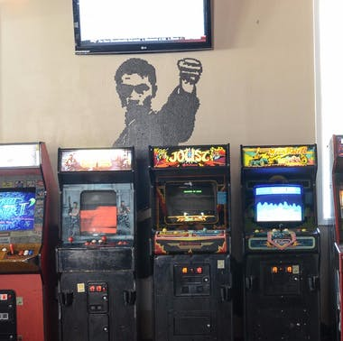 Kung Fu Saloon feature image