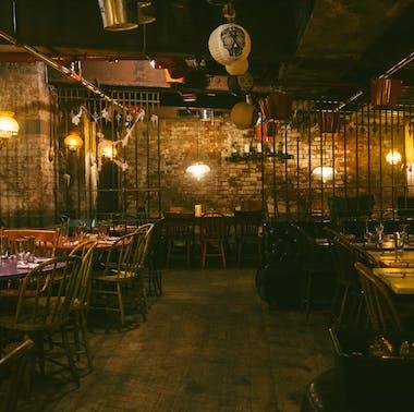 La Esquina Brasserie