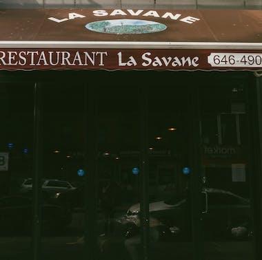 La Savane feature image