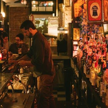 Lake Street Bar feature image