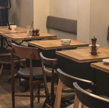Lantana Cafe feature image