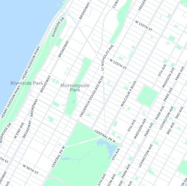 Lido Harlem feature image
