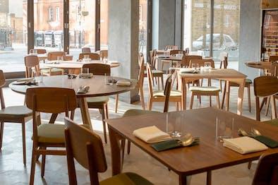 Verdi Italian Restaurant Stepney Green