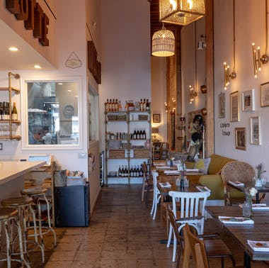 Loupiotte Kitchen