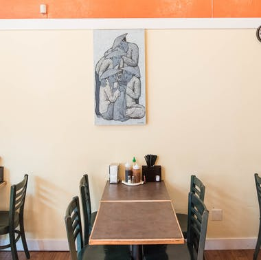 Lucky's Pho feature image