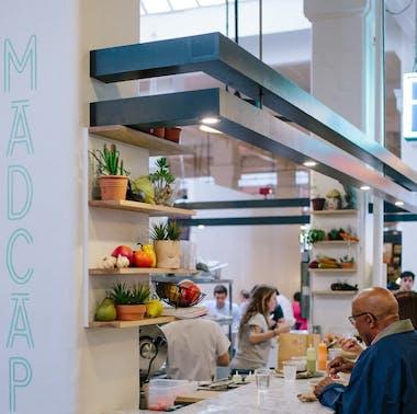 Madcapra feature image
