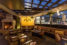 Madera Kitchen - Hollywood - Los Angeles - The Infatuation
