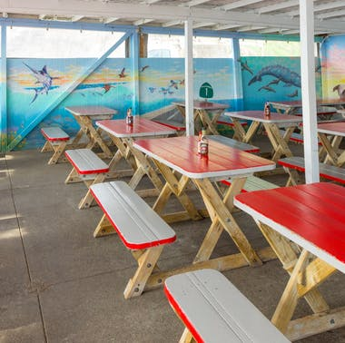 Malibu Seafood feature image
