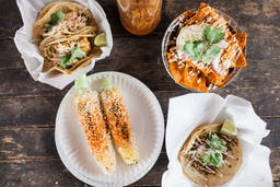 Mas Tacos Por Favor - East Nashville - Nashville - The