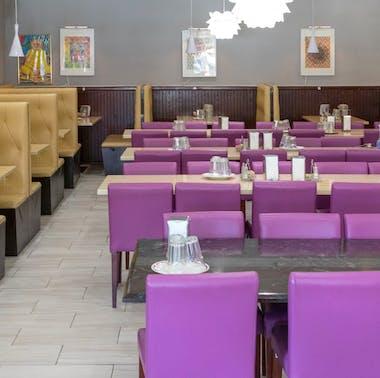 Mayura Restaurant feature image