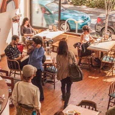 Mercury Cafe feature image