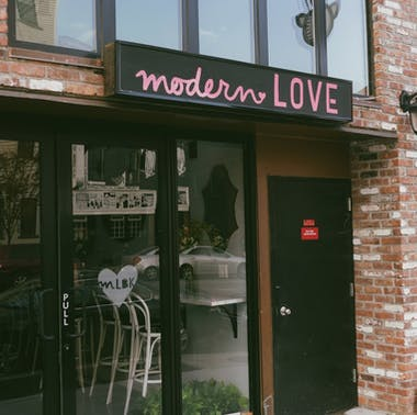 Modern Love Brooklyn feature image