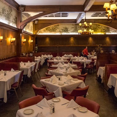 Musso & Frank Grill feature image