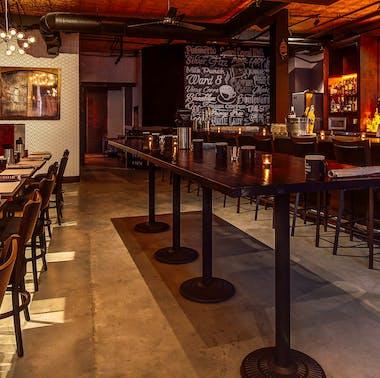 Nighthawk Breakfast Bar feature image