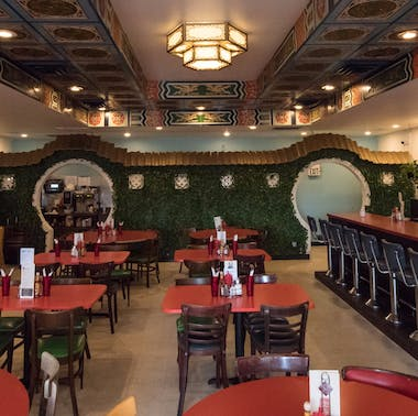 North Star Diner & Shanghai Room feature image